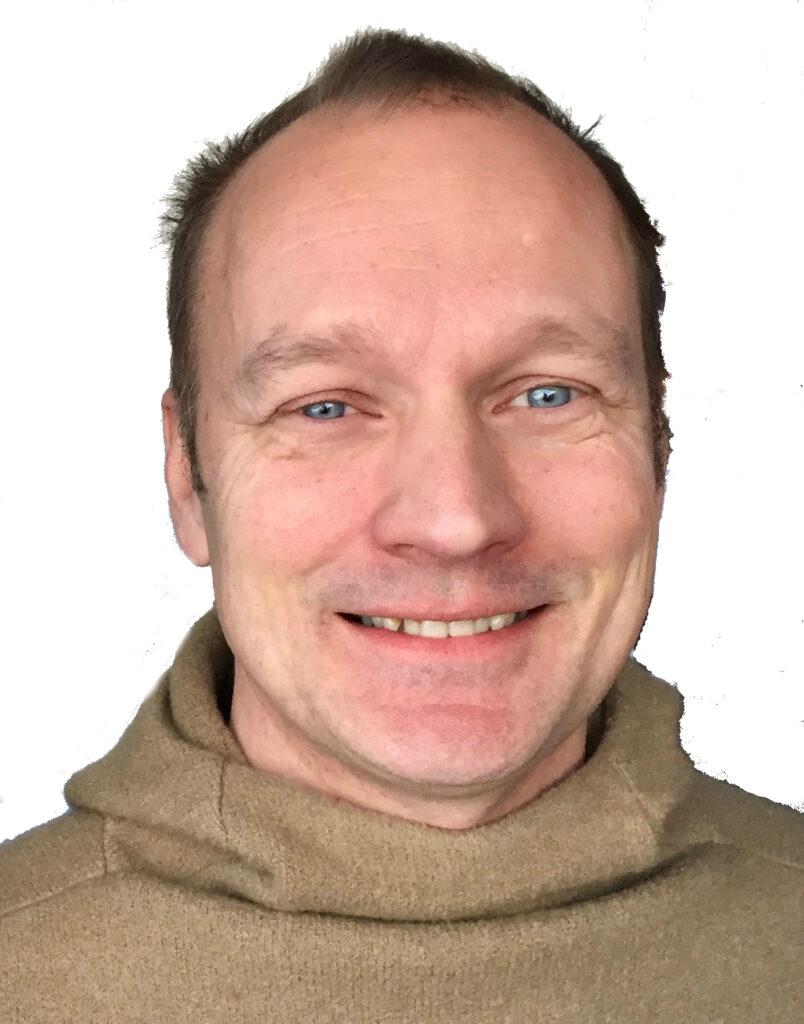 Stefan Holmlid om Design Culture.