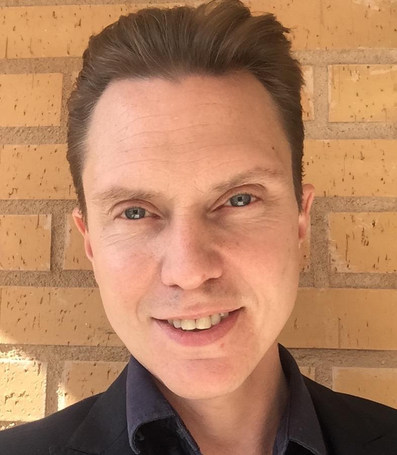 Torbjörn Andersson om GDPR -