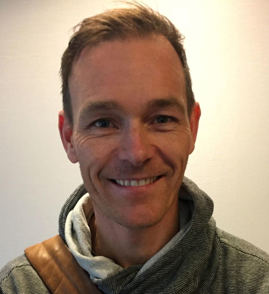 Johan Ronnestam.