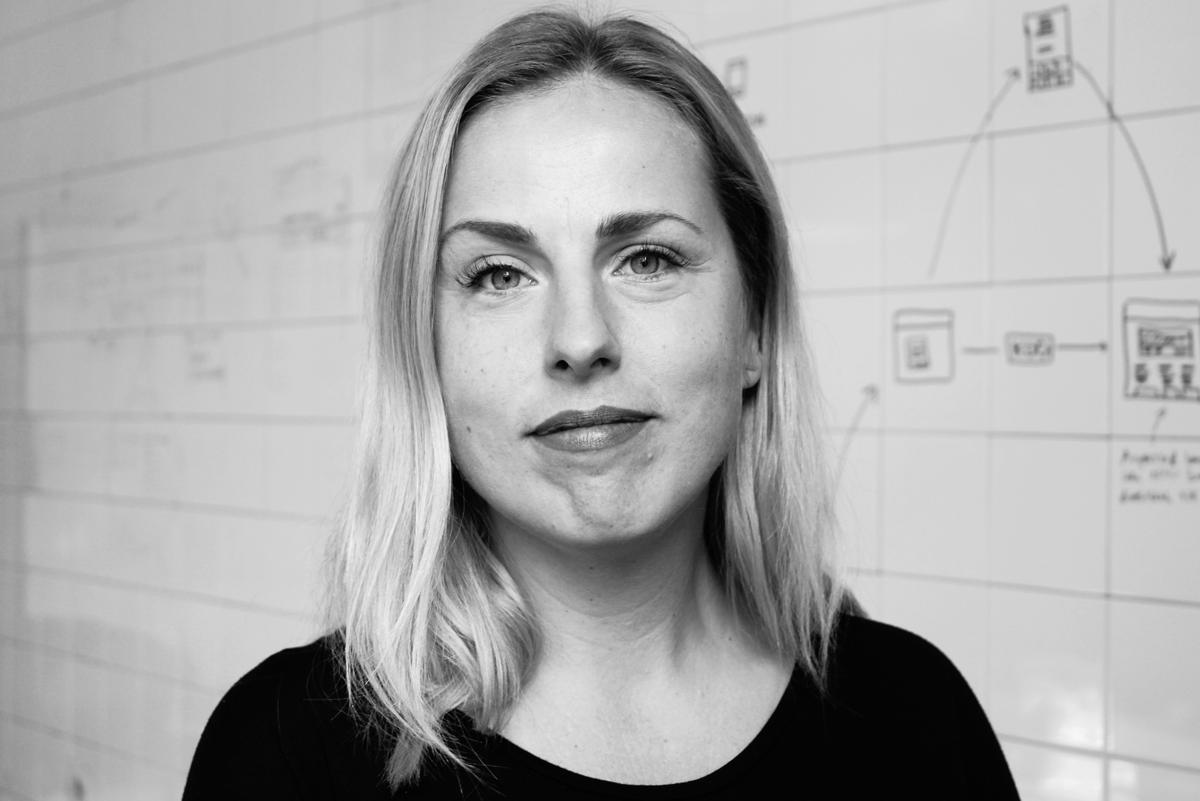 Zandra Rauchwerger, tjänstedesign