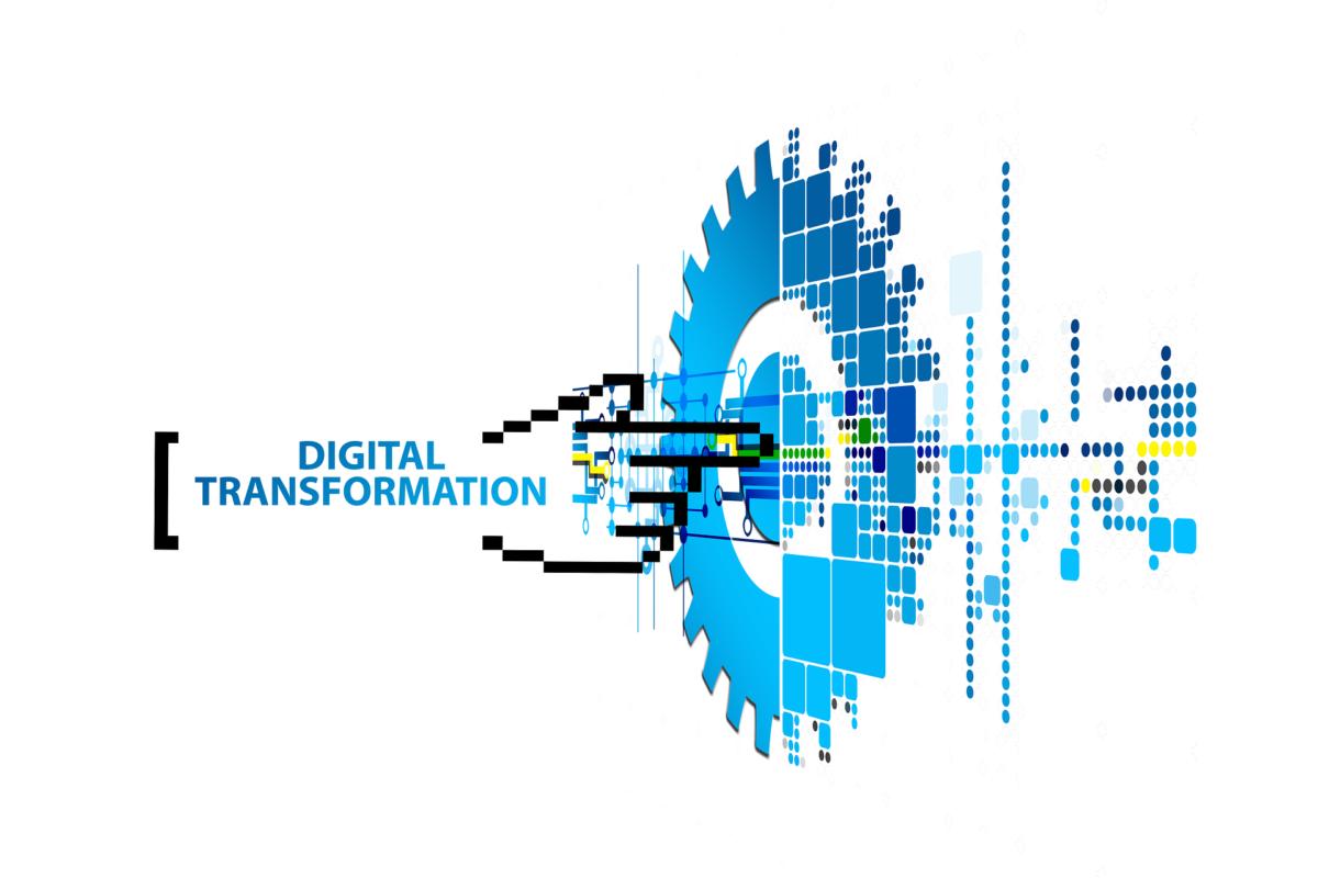 Digitaliseringen – vad handlar det om?