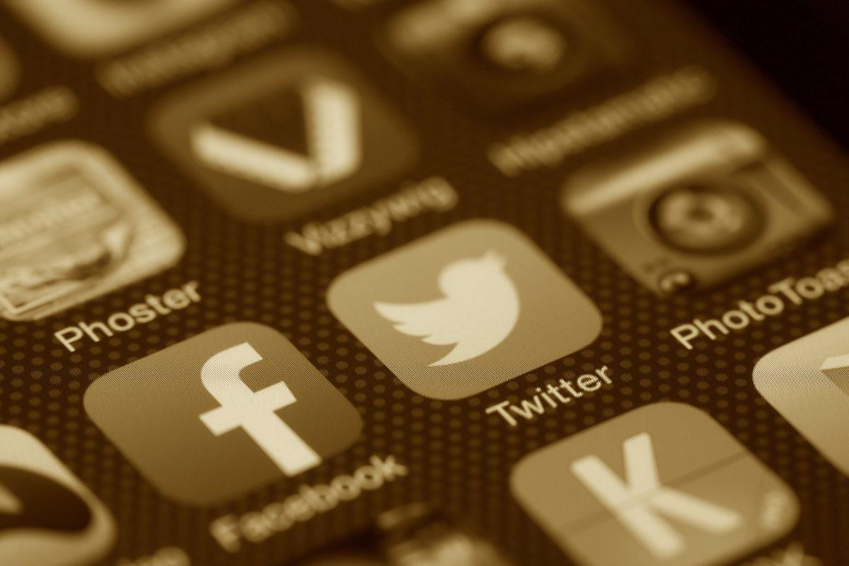 6 st trender för digital marknadsföring : Instagram, Twitter död, Bots, Video…