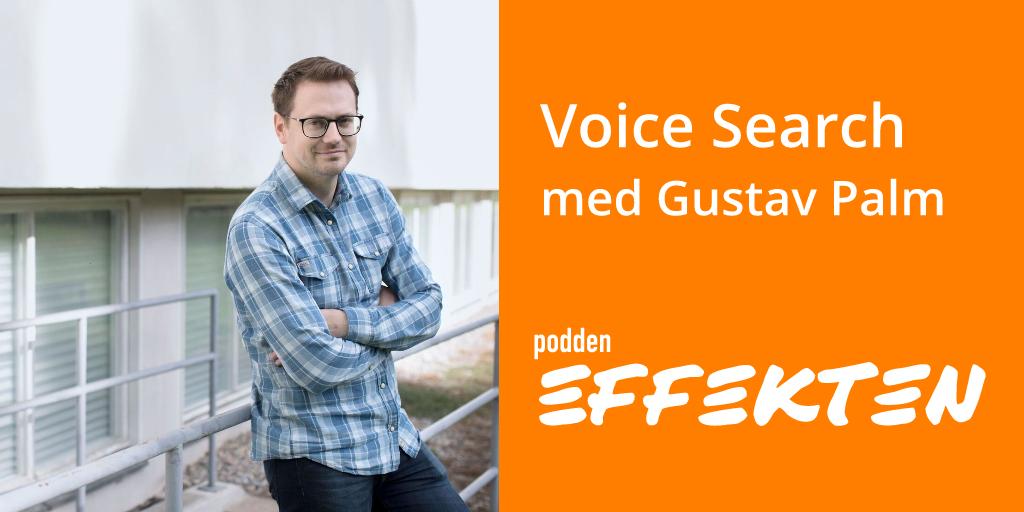 Så förändras SEO med Voice Search