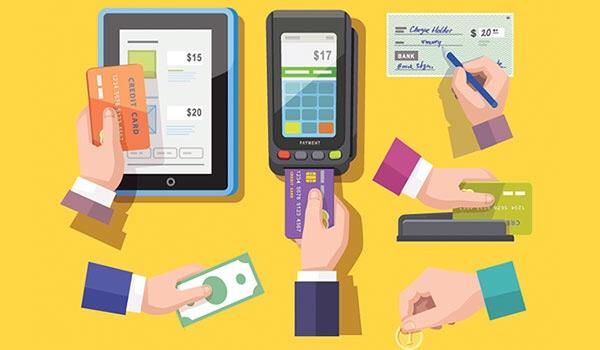 Betalningsmetoden avgör ett lands digitala utveckling