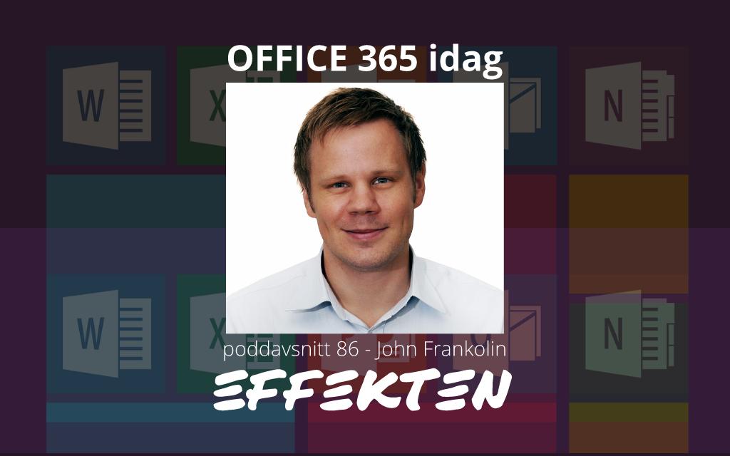 Office 365 John Frankolin