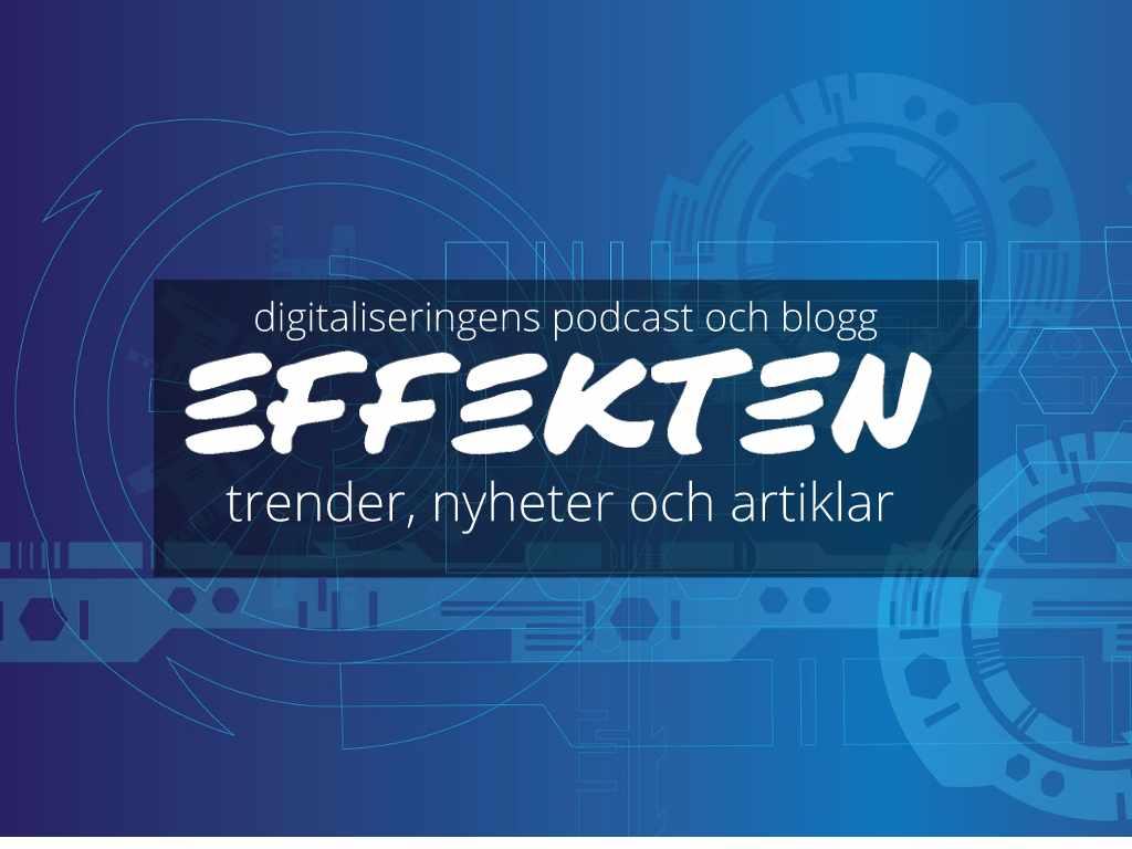 5G, molntjänster, marknadsföring, IT-budget. Digitalisering – mars 2019