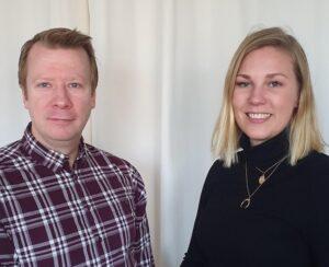 WCAG Web Content Accessibility Guidelines - Linn Olsson, Mats Johansson