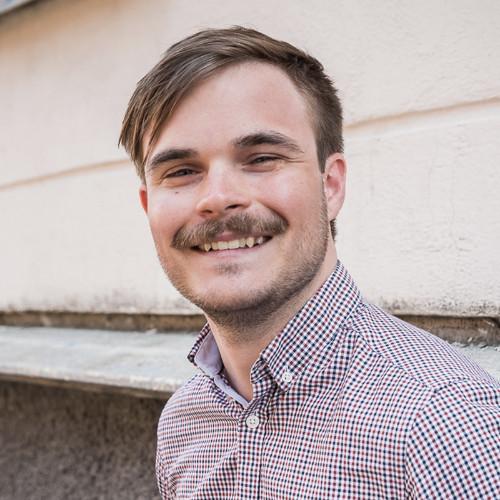 Skapa den attraktiva webbplatsen. Martin Johansson