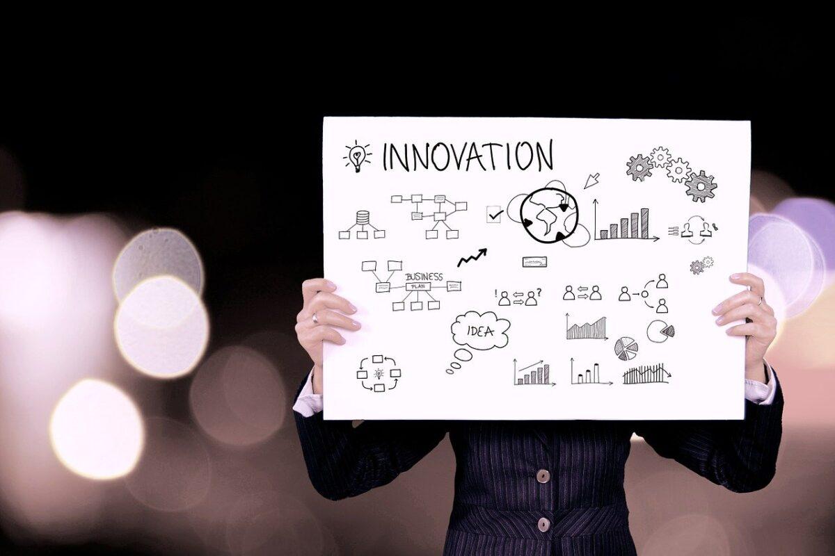 Innovation 2020. Poddavsnitt.