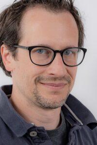 Krisen blir en digital injektion. Fredrik Scheja (#130)