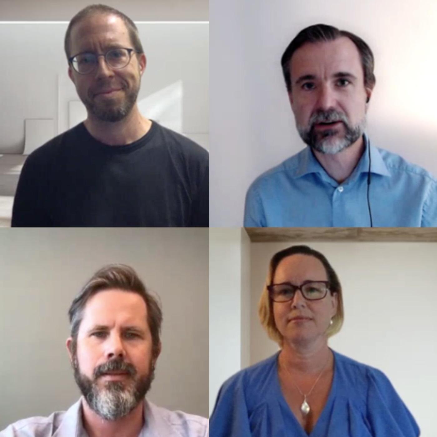 TEMA: Pandemins påverkan på digitaliseringen (#134)
