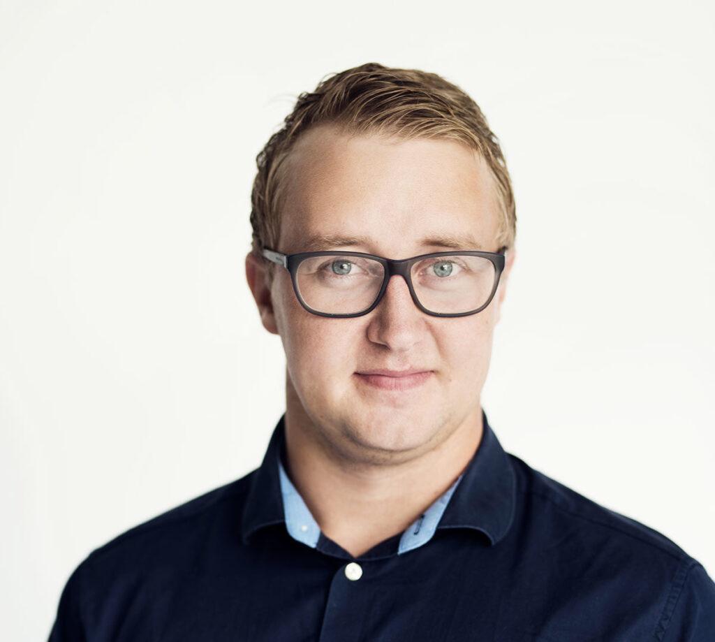 SEO just nu. Jonathan Björkskog (#144)