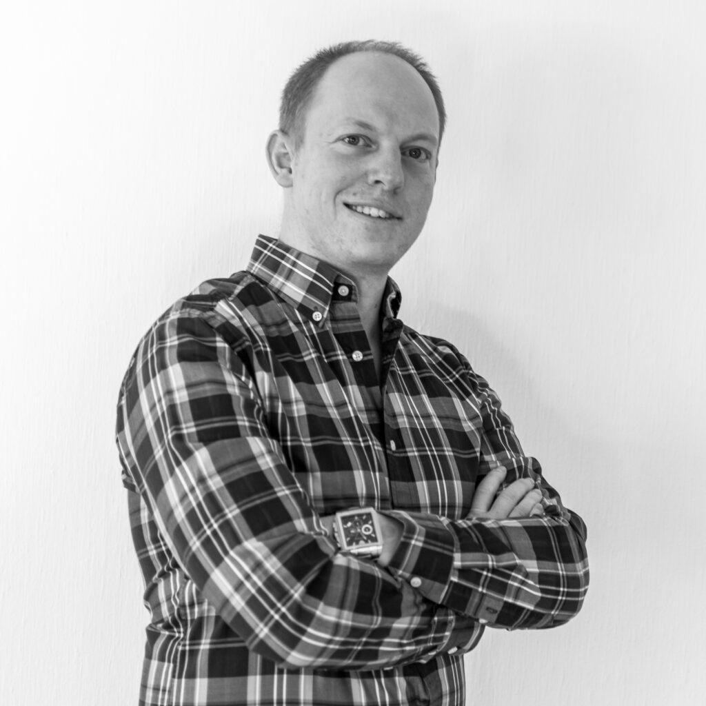 Low-code Att utveckla snabbare. Marcus Blennegård (#148)