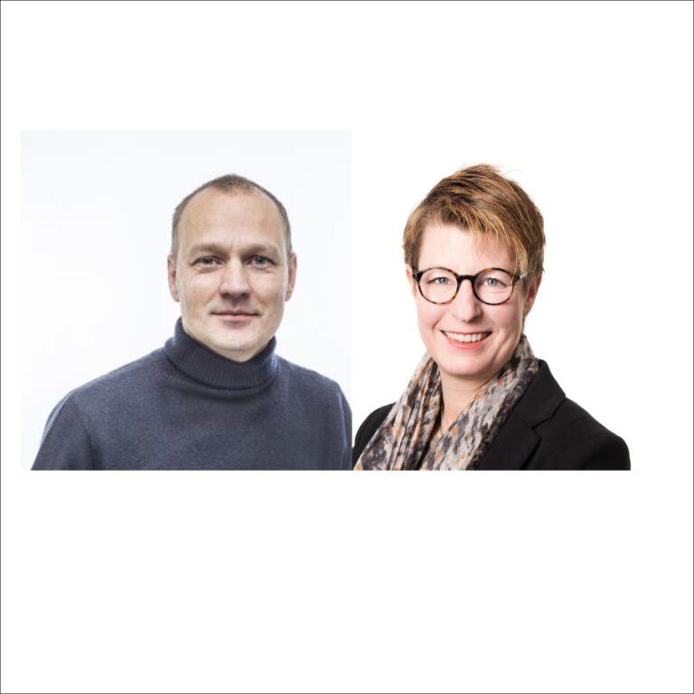 TEMA: Tjänstedesign idag. Katarina Wetter-Edman, Stefan Holmlid (#157)