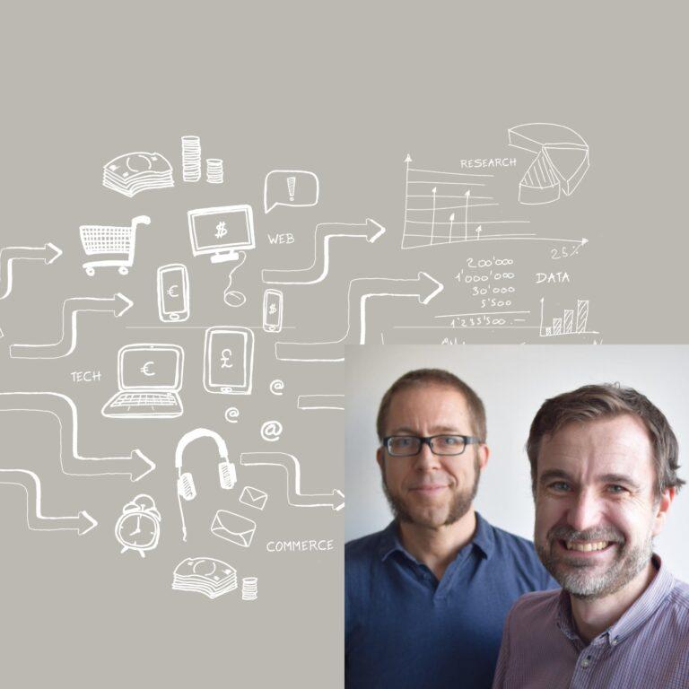 TEMA: Effektiv digitalisering (#162)